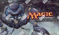 Magic the Gathering Darksteel Booster Box
