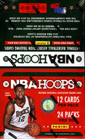 2014/15 Panini NBA Hoops Basketball Hobby Box