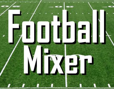 Football Mixer