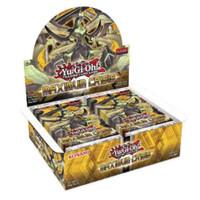 Yugioh Maximum Crisis 1st Edition Booster Box