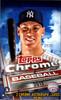 2017 Topps Chrome Baseball Hobby Box