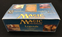 Magic the Gathering Legends Booster Box