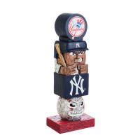 New York Yankees Tiki Team Totem