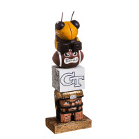 Georgia Tech Tiki Team Totem