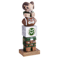 Colorado State University Tiki Team Totem
