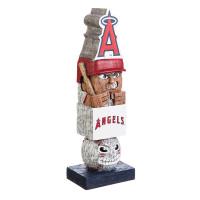 Los Angeles Angels Tiki Team Totem