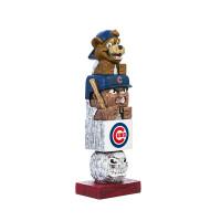 Chicago Cubs Tiki Team Totem