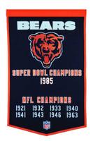 Chicago Bears SB Banner