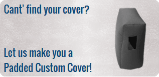 Order a custom made cover