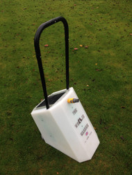 The Hygiene Wellie Washer has been adapted to conform to Health & Safety standards.