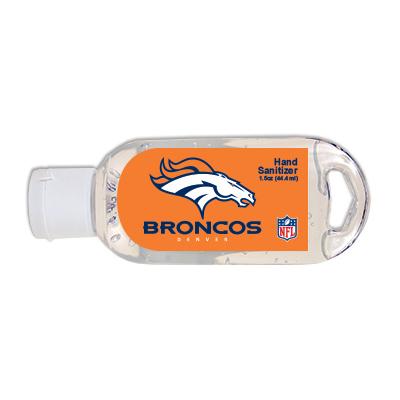 Denver Broncos Hand Sanitizer