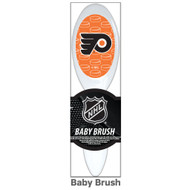 Philadelphia Flyers Baby Brush