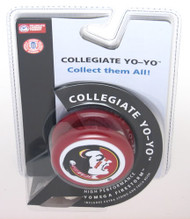 Florida State University Yo-Yo