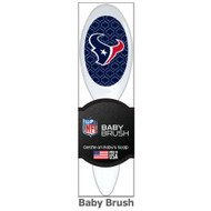 Houston Texans Baby Brush