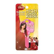 High School Musical Gabriella Schlage SC1 House Key
