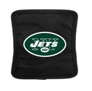 New York Jets Luggage Handle Wrap 2-Pack