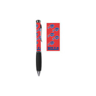 Buffalo Bills Comfort Grip Pen
