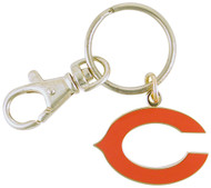 Chicago Bears Key Chain with clip Keychain NFL