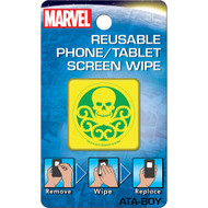 Hydra Insignia Reusable Phone/Tablet Screen Wipe