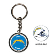 San Diego Chargers Spinner Keychain (WC)