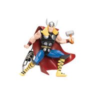 Thor - Marvel Extreme Pose Series 4 Keychain