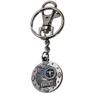 Tennessee Titans Impact Keychain