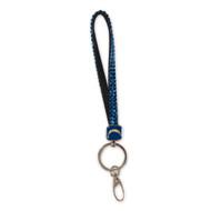 San Diego Chargers Bling Keystrap Keychain
