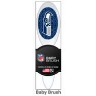 Seattle Seahawks Baby Brush