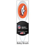 Denver Broncos Baby Brush