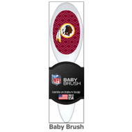 Washington Redskins Baby Brush