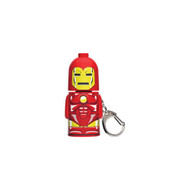 Marvel Iron Man Stack-Ems Keychain