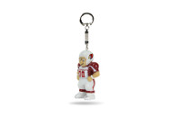 Arizona Cardinals LIL' SPORTS BRAT Keychain