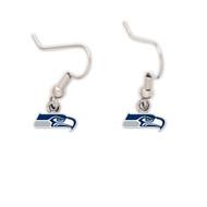 Seattle Seahawks Dangle Earrings NFL