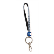 New York Giants Bling Keystrap Keychain
