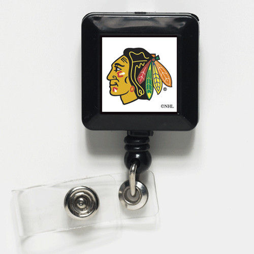 Blackhawks Christmas Ornaments