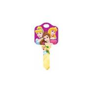 Princess Schlage SC1 House Key Disney
