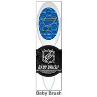 St. Louis Blues Baby Brush