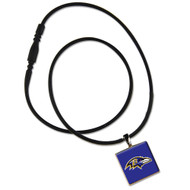 Baltimore Ravens LifeTile Necklace