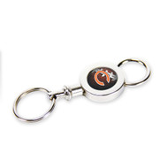 Chicago Bears Quick Release Valet Keychain