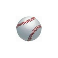Baseball Sport Die-Cut Photographic Magnet