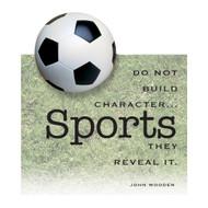 Sports Die-Cut Magnet