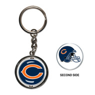 Chicago Bears Spinner Keychain (WC)