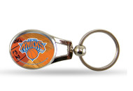 New York Knicks Oval Keychain
