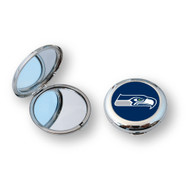 Seattle Seahawks Compact Mirror