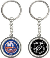 New York Islanders Spinning Keychain