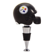 Pittsburgh Steelers Wine Stopper