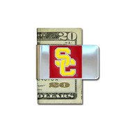 University of Southern California Money Clip USC NCAA