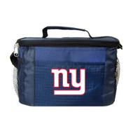 New York Giants 6-Pack Cooler Bag