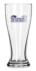 New England Patriots Mini Pilsner Shot Glass