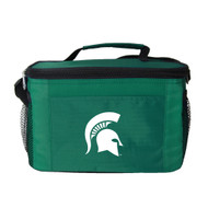 Michigan State 6-Pack Cooler Bag